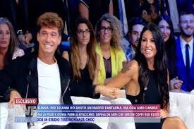 Daniele Bartolomeo: età e curiosità fidanzato di Eliana Michelazzo