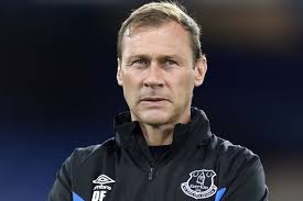 Duncan Ferguson believes Everton will appoint a 'top manager' and admits it  would be his dream job - Liverpool Echo