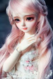 Luts Kid Delf Darea, faceup bjd, face-up bjd, ball jointed doll ...