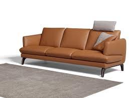 3 seater leather sofa esprit leather