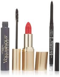 l oreal paris icons makeup kit