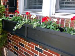 How To Build A Window Box Hgtv