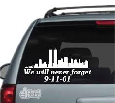 911 Car Decals Stickers Decal Junky