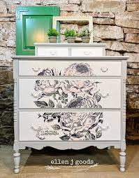 Furniture Transfers Your Way How To Mix Match Iod Transfers