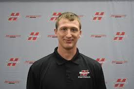 Ben Johnson - 2018 - Football - Henderson State University Athletics