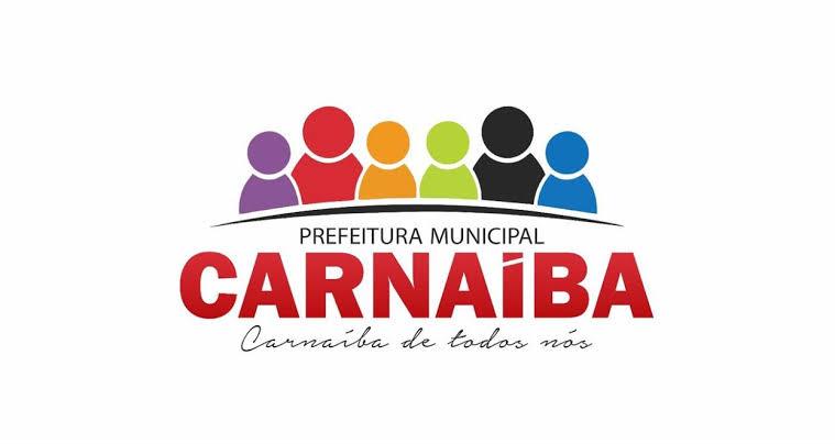 Resultado de imagem para logotipo carnaiba