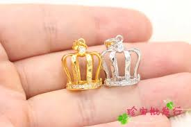 luxury jewelry delicate gold silver 925