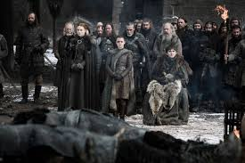Game of Thrones Season 8 Episode 4 Problems: Has It Lost the Plot?