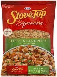 stove top herb seasoned stuffing mix