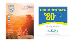 Carolina West Wireless   Trone Brand Energy