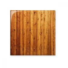 Diythinker Orange Wood Floor Wallpaper Texture Ceramic Bisque Tiles Bathroom Decor Kitchen Ceramic Tiles Wall Tiles S Multi Amazon In Home Improvement