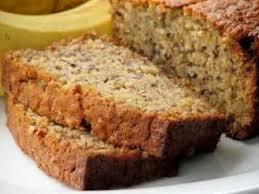 banana and oat bread recipe all