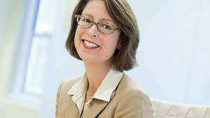 Abigail Johnson: The New Masters of the Universe: The Traditionalist
