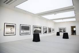 saatchi gallery event venue hire