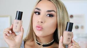 mufe water blend demo review the