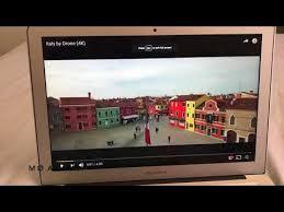 mac to a samsung smart tv wirelessly