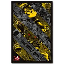 Ghostbusters New Movie Art Silk Poster 24x36inch 24x43inch 0546 Wall Art And Decor Stickers Wall Art And Stickers From Wangzhi Hao8 12 05 Dhgate Com