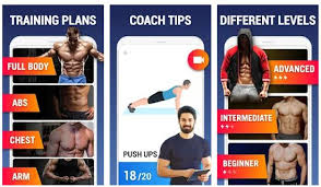 best bodybuilding apps android iphone