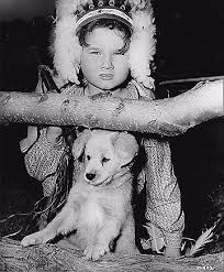 Old Yeller - Behind the Scenes - Kevin Corcoran - Old Yeller 写真 ...