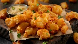 fried cheese curds in milwaukee