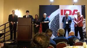 Renny Doyle IDA Hall of Fame Acceptance Speech 01-31-2020 - YouTube