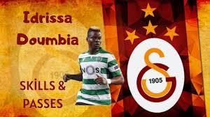 Idrissa Doumbia | Skills | WELCOME TO GALATASARAY ?