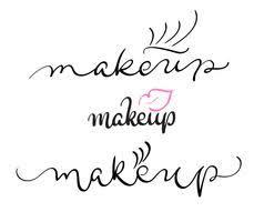 makeup logo free vector art 350 free