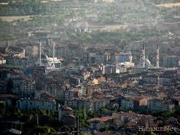 ELAZIĞ - Turkey - Countries of the World - Turkey