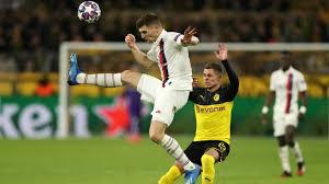 Paris Saint-Germain vs Borussia Dortmund Betting Tips: Latest odds ...