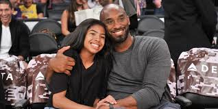 Kobe Bryant's daughter Gianna Bryant also dies in helicopter crash
