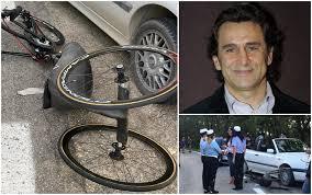 Incidente Zanardi, indagato camionista. Pm: 'Atto dovuto ...