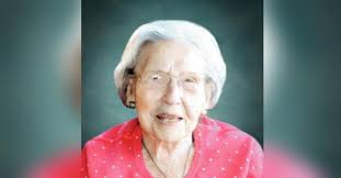Lucille W. Johnson Obituary - Visitation & Funeral Information