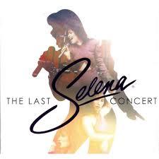Selena Last Concert Vinyl Walmart Com Walmart Com