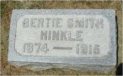 Bertie Smith Hinkle (1874-1915) - Find A Grave Memorial