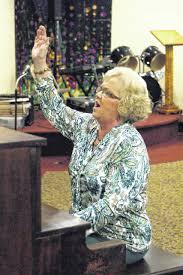 Choirs 'sing their hearts out' | Carroll News