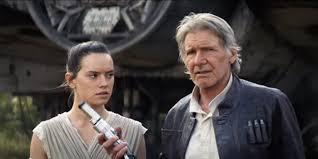 Star Wars Il risveglio della Forza: trama, cast e streaming