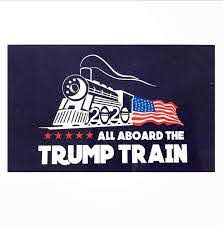 Trump Car Sticker 2020 Trump Train Wall Stickers Donald Window Sticker Us Election Home Decor Lqp Yw3194 Wall Decal Sale Wall Decal Sticker From Crazyprice 0 14 Dhgate Com