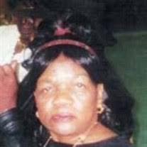 Ida Patterson Obituary - Visitation & Funeral Information