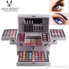 epacket eyeshadow makeup kit full