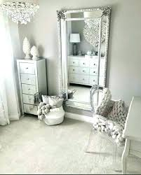 mirror ideas for bedrooms evadecor co