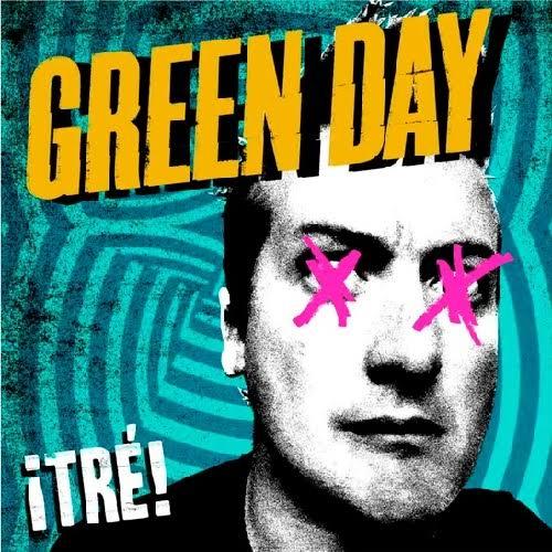 """Resultado de imagem para green day tre"""""""