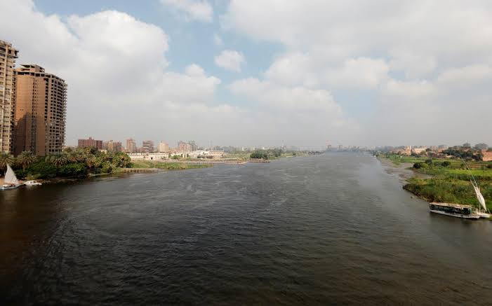 """Image result for Water crisis builds in Egypt as dam talks falter, temperatures rise"""""""