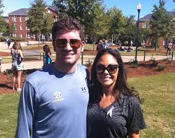 "Cast of MTV's ""Real World / Road Rules Challenge"" in Auburn for Under  Armour campus event"
