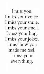 missing you quotes sayings about missing someone be