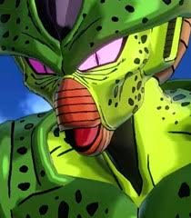 imperfect cell voice dragon ball xenoverse video game