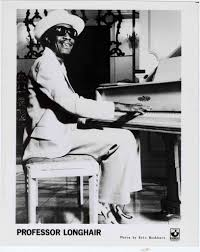 Sunny Day Entertainment » MP3: Professor Longhair – Big Chief | Professor  longhair, Music photo, Professor