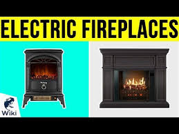 top 10 electric fireplaces of 2019