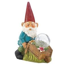 garden gnomes you ll love in 2020 wayfair