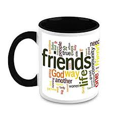 buy homesogood friendship quotes coffee mug online at low prices