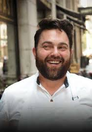 Jeremy Leven - Steadfast | Grand Chefs Experience